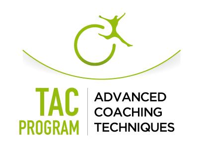 TAC Program. Advanced Coaching Techniques