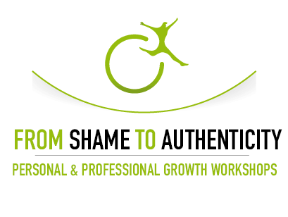 From Shame to Authenticity